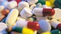 Менструація після антибіотиків