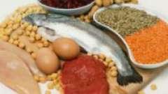 Особливості харчування при залізодефіцитній анемії