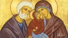 Молитва при безплідді для зачаття дитини (кому молитися)