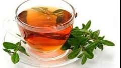 Монастирський чай від паразитів
