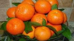 Чи можна мандарини при цукровому діабеті 2 типу?