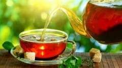 Чи можна пити м`ятний чай при грудному вигодовуванні