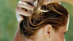 Миття волосся гірчицею. Користь чи шкода?