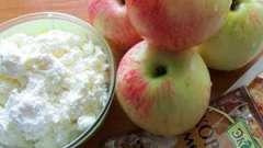 """На скільки можна схуднути на дієті """"вівсянка, сир, яблука""""?"""