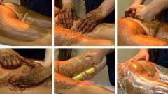 Народні засоби від целюліту на стегнах і сідницях. Боремося з «апельсинової скоринкою»