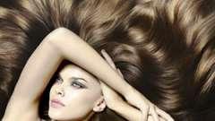 Народні засоби догляду за волоссям