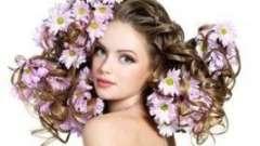 Народні засоби завжди допомагають - коріння волосся вони зміцнюють!