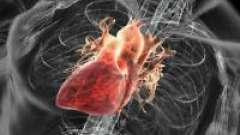 Порушення внутрішньошлуночкової провідності