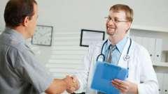 Деякі методи лікування простатиту