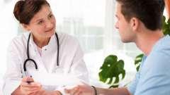 Норма пролактину у чоловіків і його підвищення