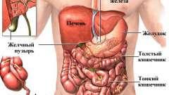 Про що говорять болю у верхній частині шлунка?