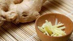 Про користь продукту з нетоварним видом - лікувальні властивості імбиру