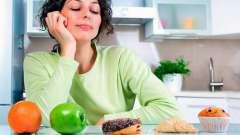 Дуже важлива правильна дієта при гострому панкреатиті