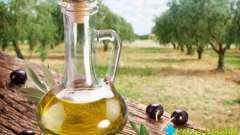 Оливкова олія від розтяжок після вагітності: поради по використанню