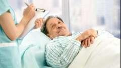 Операція з видалення аденоми передміхурової залози