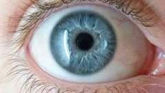 Пухлина очі: симптоми і як можна вилікувати новоутворення