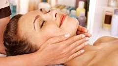 Основні особливості скульптурного масажу особи