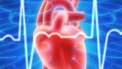 Основні причини серцевої аритмії