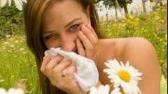 Основні прояви та лікування набряку квінке
