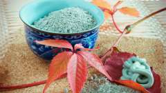 Особливості використання блакитної глини для обличчя