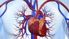 Гостра серцево-судинна недостатність
