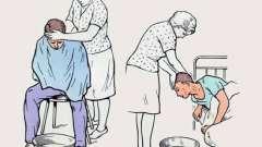 Харчове отруєння у дорослих: лікування і симптоми