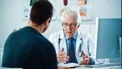 Параметри простати і їх значення для чоловічого здоров`я
