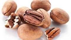 Пекан горіх лікує хвороби очей і прочищає організм від метастазів!