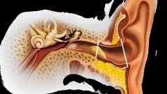 Періодично або постійно закладає вуха: причини