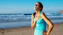 Перша допомога при нападі ядухи в горлі