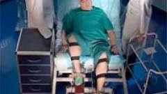 Параліч лівої сторони тіла після інсульту і його лікування