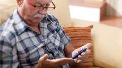 Перші ознаки цукрового діабету у чоловіків і симптоми прояву