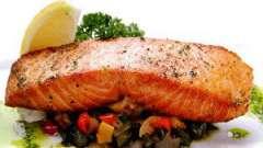 Харчування після інфаркту міокарда: омега-3 і омега-6