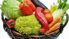 Харчування після інсульту: п`ять основоположних принципів
