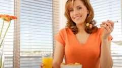 Харчування при гастриті - базовий і невід`ємний елемент терапії