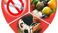 Харчування при гіпертонії