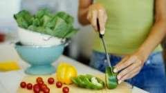 Харчування при холециститі - які продукти повинні скласти основу раціону?