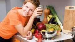Харчування при панкреатиті - питання життєвої важливості