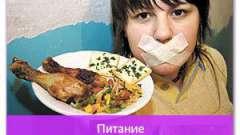 Харчування при цукровому діабеті 1 і 2 типу