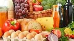 Харчування при захворюванні шлунка
