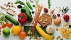 Харчування в період лактації: як підібрати раціон