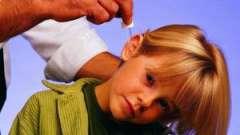 Чому болять вуха при застуді?