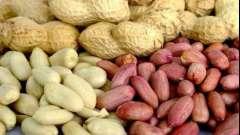 Чому чоловікам корисно їсти арахіс