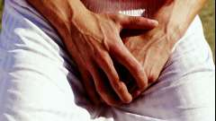 Чому у чоловіків на пенісі з`являються прищі і як від них позбавитися