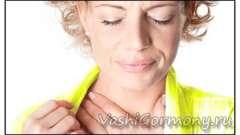 Чому жінки або все про хронічному тиреоїдиті