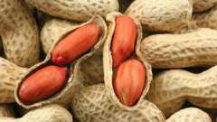 Чи корисний арахіс в дієтичному харчуванні?