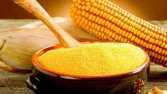Корисна для серця, судин і крові - крупа кукурудзяна! Будьте здорові!