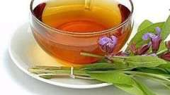 Корисний чай при клімаксі