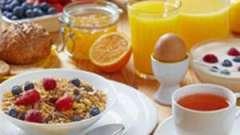 Корисний сніданок для схуднення: рецепти