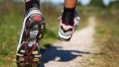 Користь бігу - тренування м`язової, судинної і дихальної систем